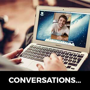 formation conversations FaceTime et Messages