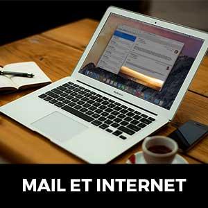 formation mails et internet