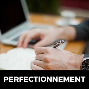 formation perfectionnement Mac OS X