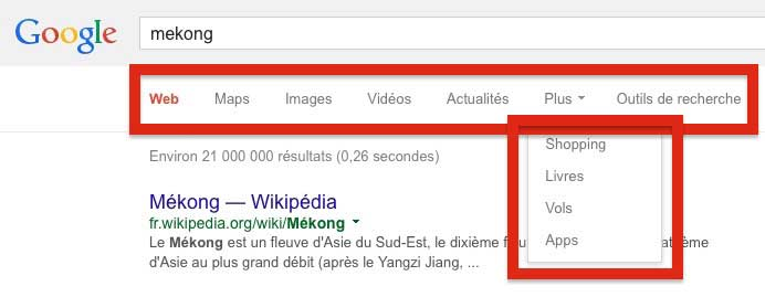 recherche_google_categories
