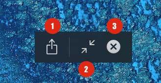 QuickLook en plein ecran avec un seul fichier
