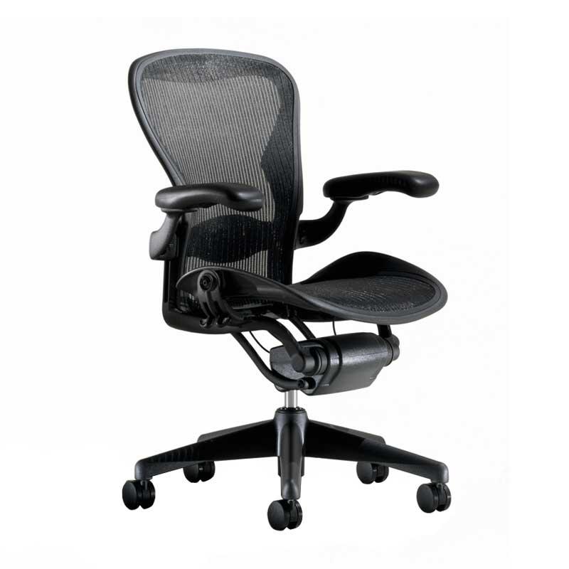 fauteuil Aeron d'Herman Miller