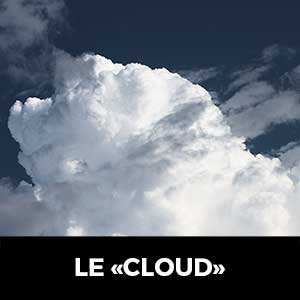 formation iCloud